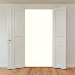 Fabrication et pose portes...