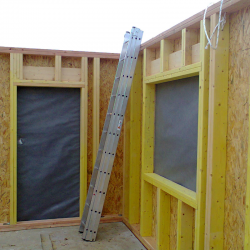 Construction maison...