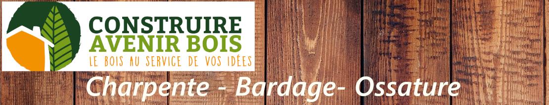 Construire Avenir Bois Eure charpentier
